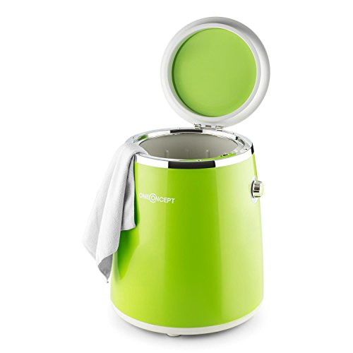 Mini lavadora portable OneConcept Ecowash