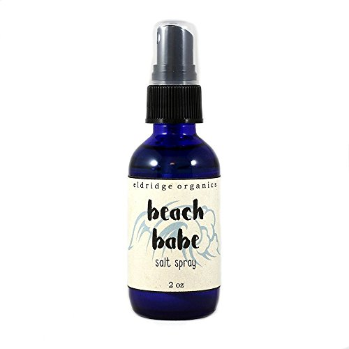 Beach Babe Salt Spray - Organic Salt Spray
