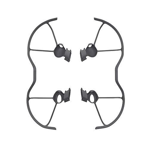 DJI FPV - Propellerschutz kompatibel mit DJI FPV Drohne, Propellerschutz garantiert maximalen Schutz im Flug, Schnelle Montage und Demontage, Zubehör für Sicherheit im Flug FPV