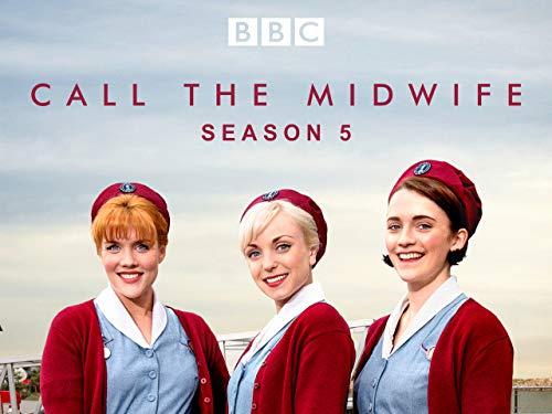 Call the Midwife: Temporada 5