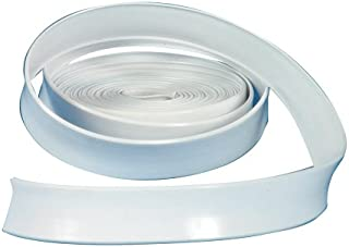 Camco Vinyl Trim Insert with UV Inhibitors for Extended Life -  Replace Cracked and Stained RV Trim Inserts (1
