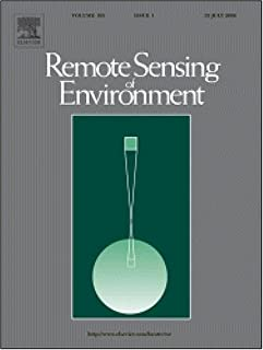 Mapping salt-marsh vegetation by multispectral and hyperspectral remote sensing [An article from: Remote Sensing of Environment]