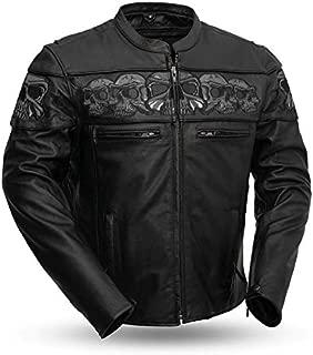 Best kevlar leather jacket Reviews