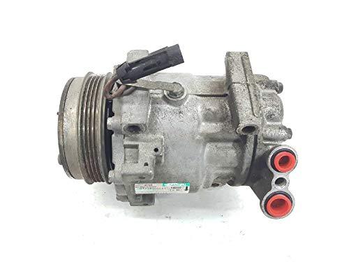 Compresor Aire Acondicionado F Ducato Maxi Chasis Cabina 35 (290) 5802219858 5802219858 (usado) (id:logop1324823)