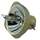 satukeji Bombilla Desnuda Compatible DT00821 DT-00821 para Hitachi CP-X264 CP-X3 CP-X3W CP-X5 CP-X5W Bombilla de lámpara de proyector sin Carcasa