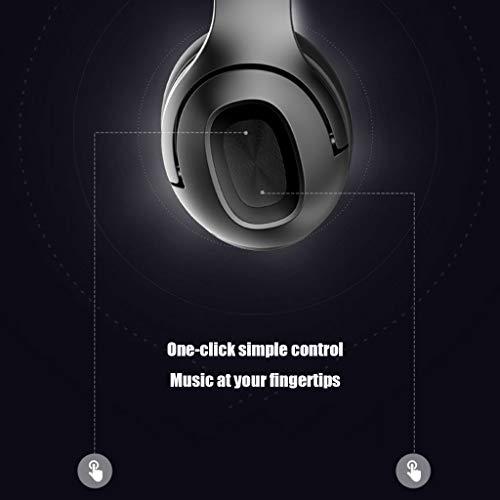 ZGF Headset Gaming Headset Bluetooth Headset HiFi Wireless Subwoofer Gaming Headset Qualcomm CSR Four Speakers