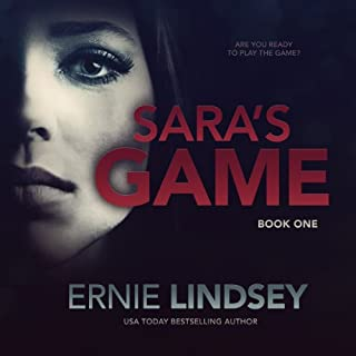 Page de couverture de Sara's Game