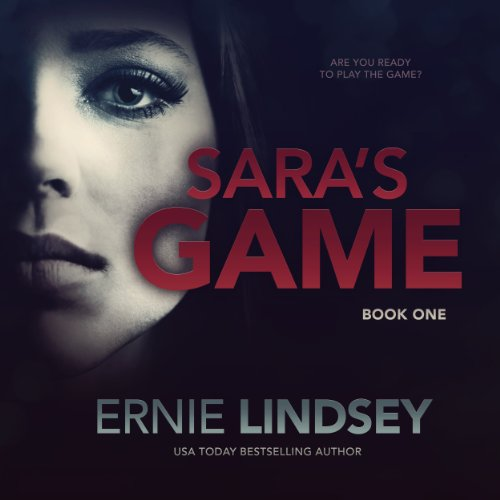 Sara's Game audiobook cover art