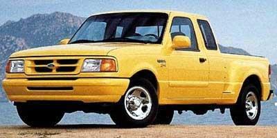 ford ranger 1997 specs
