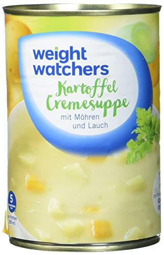 Weight Watchers Kartoffel Cremesuppe, Dose, 395 ml