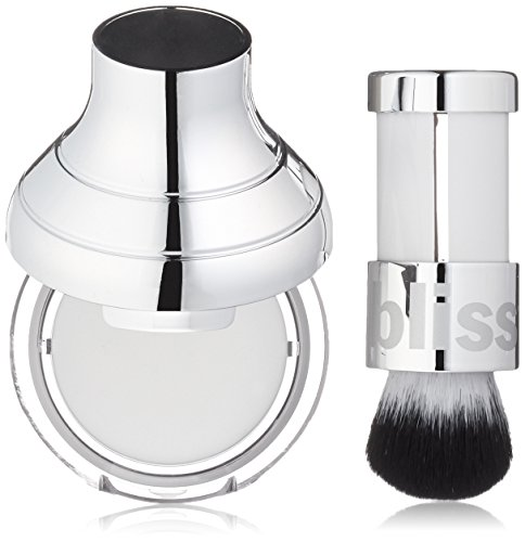 bliss Un-Buffing Believable Smoothing Finishing Balm