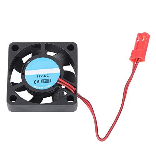 Ventilador de enfriamiento de impresora 3D, 1.2 * 1.2 * 0.3 in PH2 ...