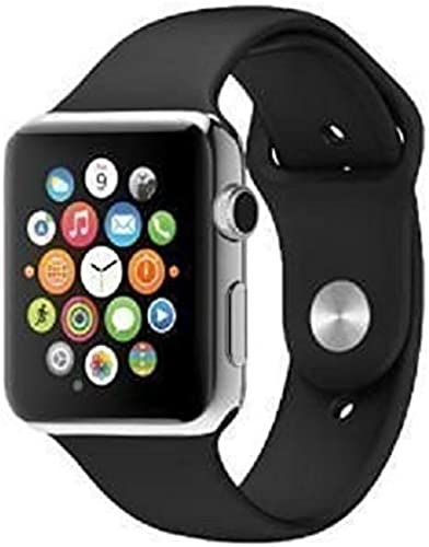 Full Touch Control Smart Watch HT SMT 001