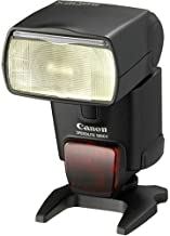 Canon Speedlite 580EX Flash for Canon EOS SLR Digital Cameras - Older Version
