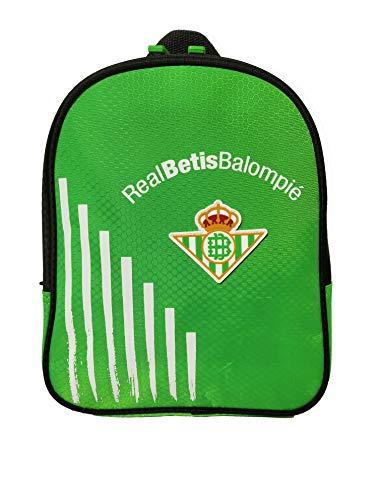 Mochila Guarderia Real Betis B.