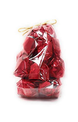 Bombones de chocolate rellenos de licor líquido y cereza 150g