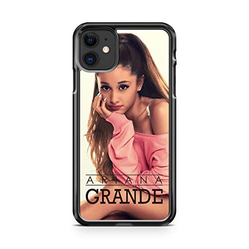 RISEELINY Phone Case,Handyhülle,Hülle,Coque,Custodia,Carcasa,Cover,Shell, [Ariana Grande] Funny Phone Case for iPhone 5 5S, Ariana-Grande,[Q5506-Q574206]