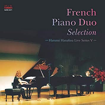 French Piano Duo Selection
