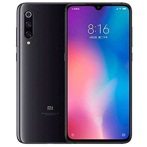 "Xiaomi Mi 9 Se Piano Black 5,97"" 6gb/64gb Dual Sim"