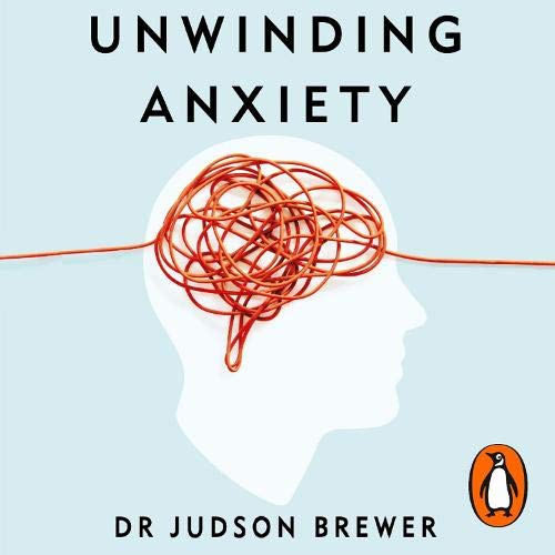 Couverture de Unwinding Anxiety