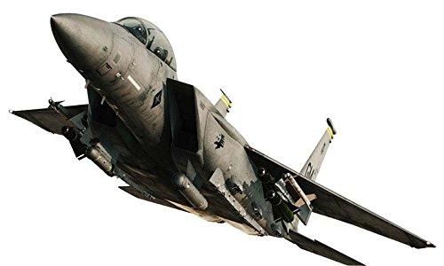 1/72 F-15E Strike Eagle ' Ace Combat Garuda 1 ' by Hasegawa
