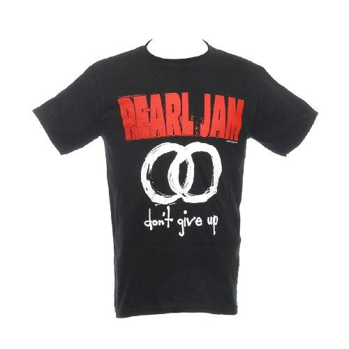 Loud Distribution - Camiseta de Pearl Jam para Mujer