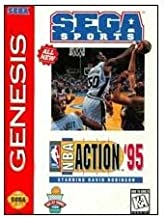 NBA Action '95 GEN