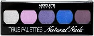 Absolute True Palettes - Romantic Affair
