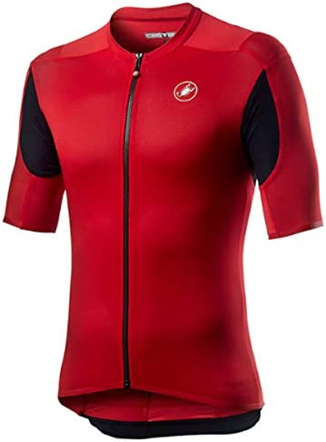 Castelli Superleggera 2 Jersey Men s Red XL product image