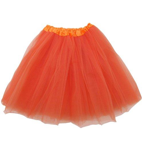 So Sydney Adult Size 3-Layer Tutu Skirt - Princess Costume Ballet...