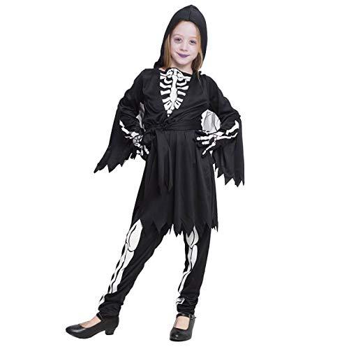 Disfraz Ejecutora para Nia Halloween (3-4 aos) (+ Tallas)