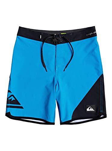 Quiksilver Highline New Wave 16\
