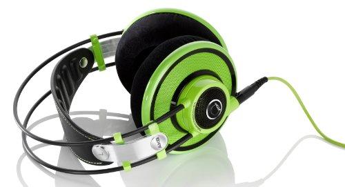 AKG Kopfhörer Q 701 grün