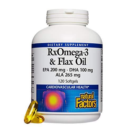 Natural Factors, RxOmega-3  Colorado
