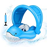 X TOYZ Inflatable Sprinkler Pool for Kids Large 68', 3 in 1 Dinosaur Splash Water Playing Pad Kiddie Pool, Spray Pad Swimming Pool, Summer Water Toys for Outdoor Backyard