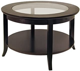 Winsome Genoa Coffee table, Espresso