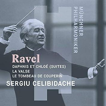 Celibidache Conducts Ravel