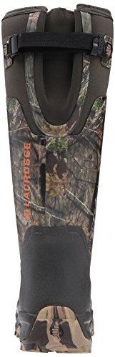 Product Image 4: LaCrosse Men's Alphaburly Pro 18″ Hunting Shoes, Mossy Oak Break up Country