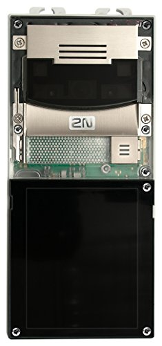 2N Telecommunications Basiseinheit mit Kamera - Interkom-System-Zubehör (2N Telecommunications)