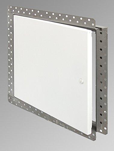 Acudor & # Xfffd ; Dw-5040–14 x 14 35,6 cm X 35,6 cm cloison sèche Porte d'accès