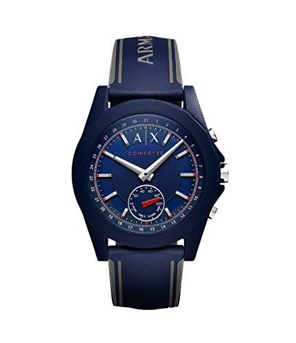 Armani Exchange - Reloj inteligente híbrido unisex AXT1002 (renovado)