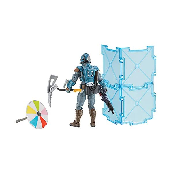 Toy Partner- Early FNT- Fig.Early Game, Multicolor (FNT0107) 3
