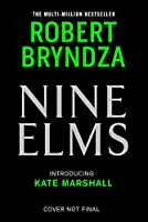 Nine Elms: The thrilling first book in a brand-new, electrifying crime series (Kate Marshall)