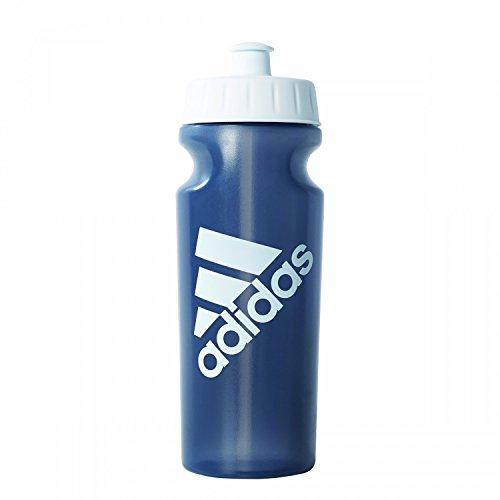 adidas Perf Bottle Flasche, Blue/Maruni/Blanco/Blanco, Nicht zutreffend