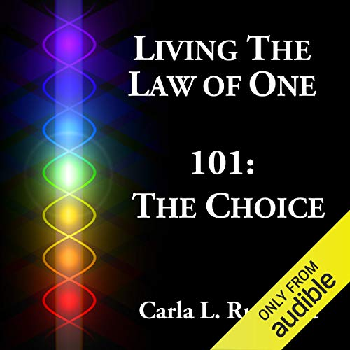 Living the Law of One 101 audiobook cover art