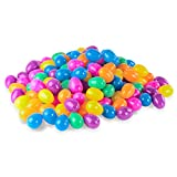 Plastic Easter Eggs Surprise Toys Blind Bags...