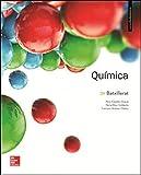 LA - QUIMICA 2 BATXILLERAT.