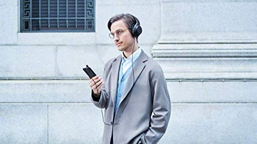 Sony Xperia 10 II Smartphone (15,7 cm (6 Zoll) Full HD+ OLED Display, Triple Kamera System, Android 10 SIM Free, 4 GB RAM, 128 GB Speicher, IP 65/68-Zertifizierung) Schwarz