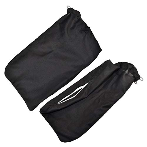HQRP 2-pack Dust Bag compatible with...