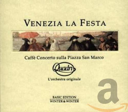 Venezia La Festa